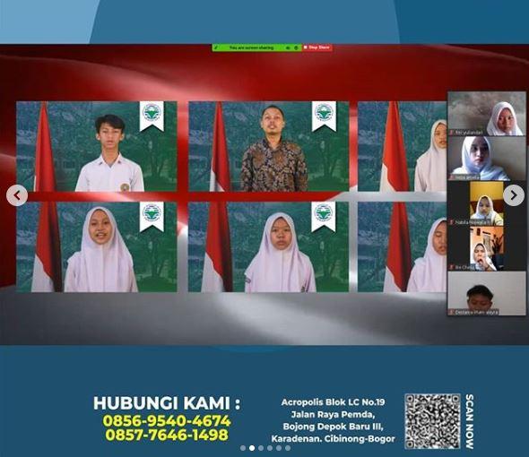 MPLS SMK Dewantara